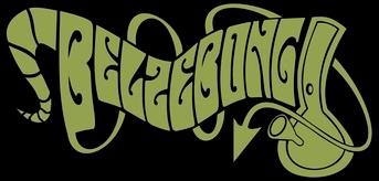 Belzebong - Logo