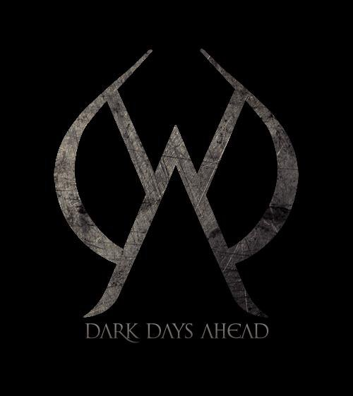 Dark Days Ahead - Logo