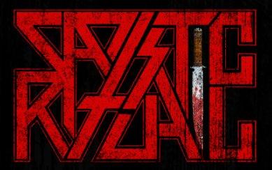 Sadistic Ritual - Logo