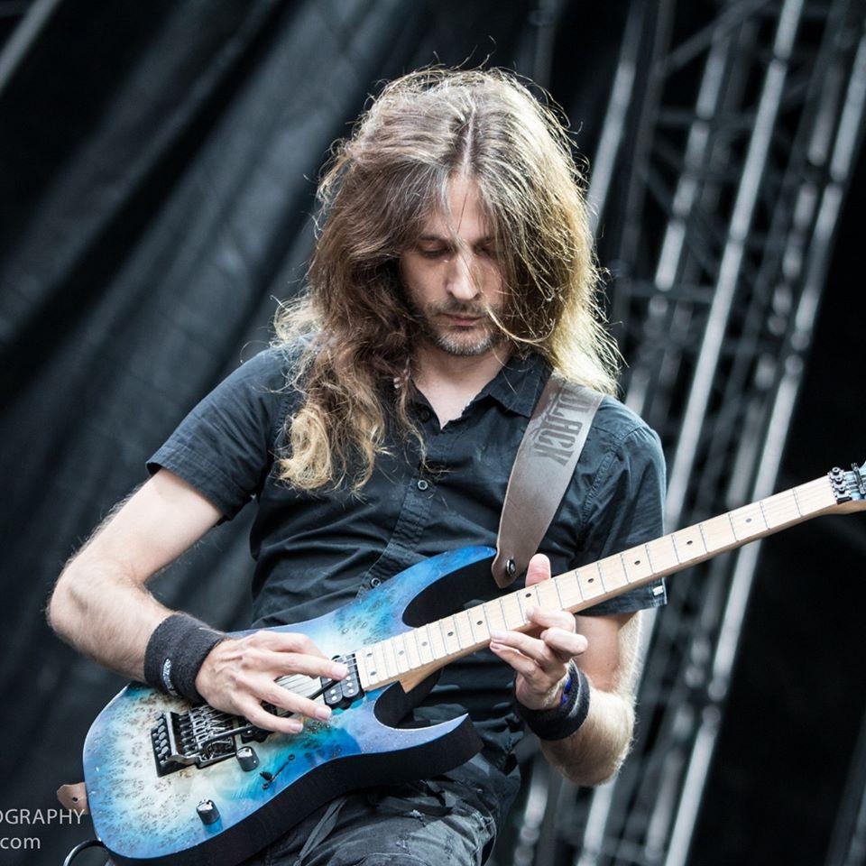 Christian Muenzner - Photo