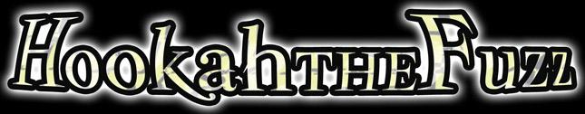 HookahTheFuzz - Logo
