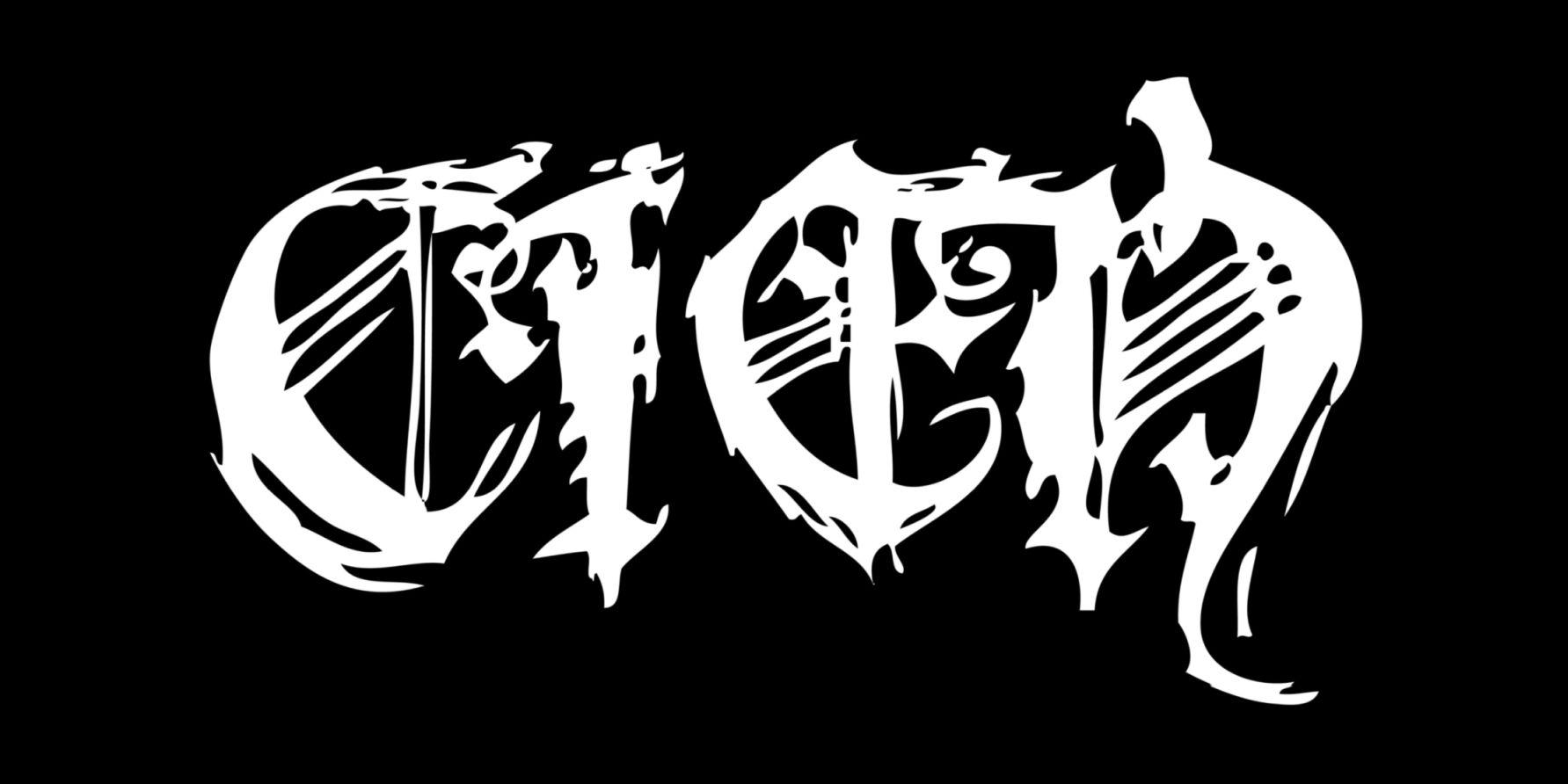 Cień - Logo