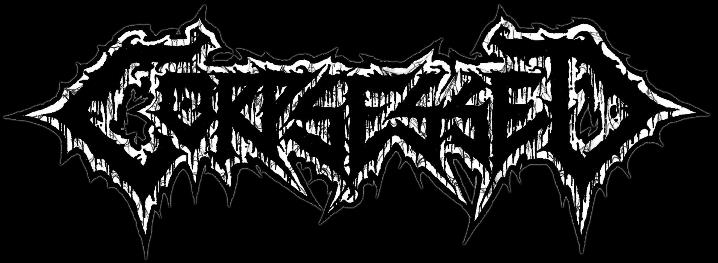 Corpsessed - Logo