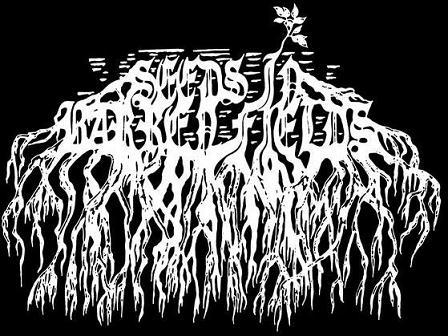 Seeds in Barren Fields - Logo