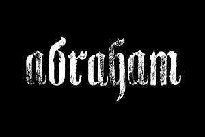 Abraham - Logo