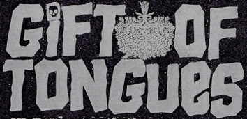 Gift of Tongues - Logo