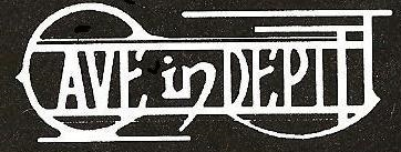 Cave in Depth - Logo