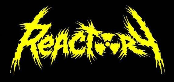 Reactory - Logo