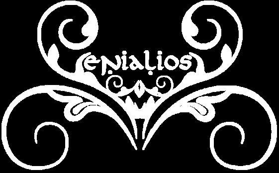 Enialios - Logo