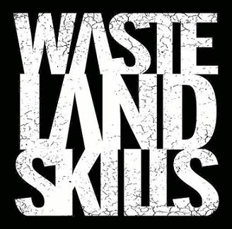Wasteland Skills - Logo