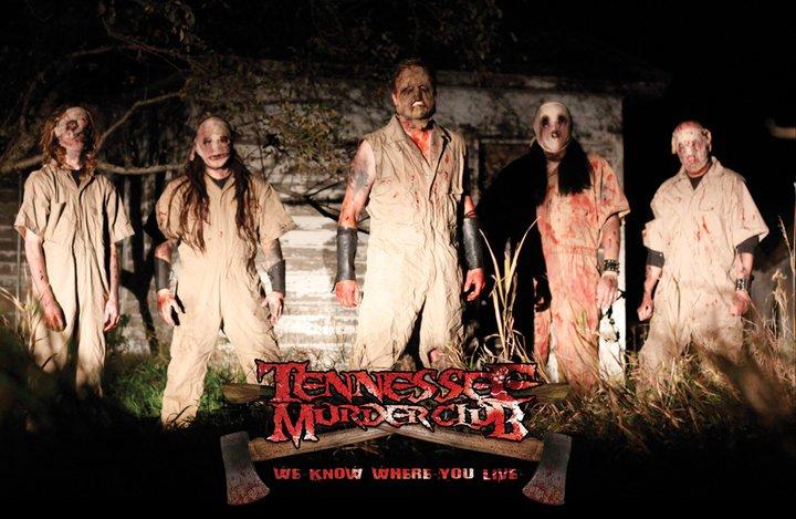 Tennessee Murder Club - Photo