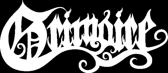 Grimoire - Logo