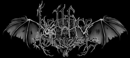 Hellfire Nemesis - Logo