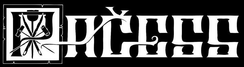 Pačess - Logo
