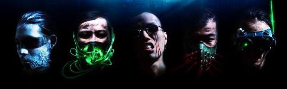 Masquerader - Photo