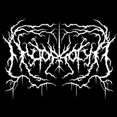 Nyctophobia - Logo