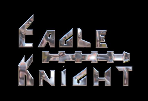 Eagle Knight - Logo