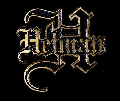 Hetman - Logo
