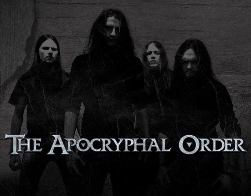 The Apocryphal Order - Photo