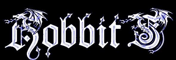 Hobbits - Logo