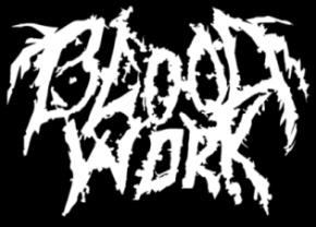 Bloodwork - Logo
