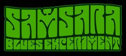 Samsara Blues Experiment - Logo
