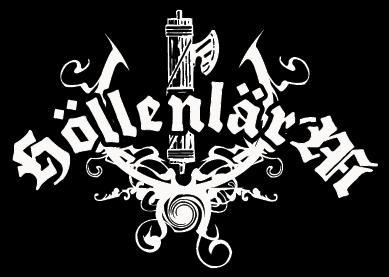 Höllenlärm - Logo