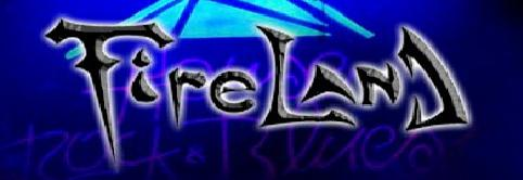 Fireland - Logo