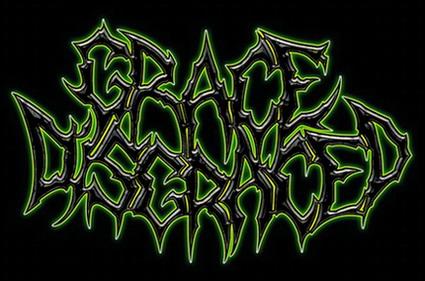 Grace Disgraced - Logo
