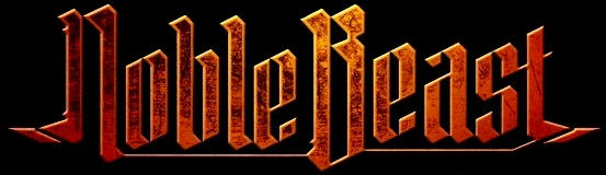 Noble Beast - Logo