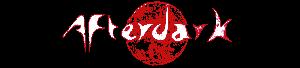 Afterdark - Logo