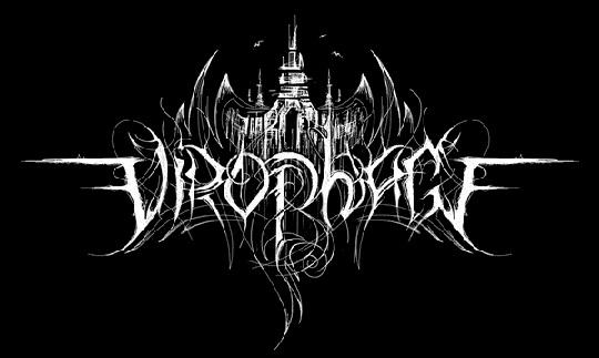 Virophage - Logo