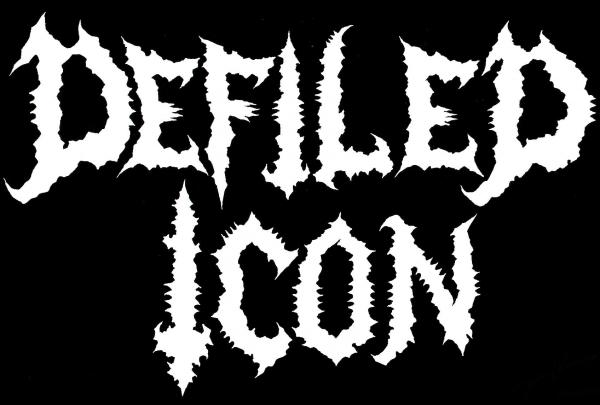 Defiled Icon - Logo