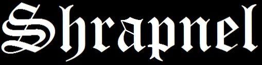 Shrapnel - Logo