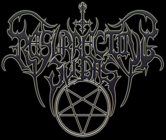 Resurrecting Judas - Logo