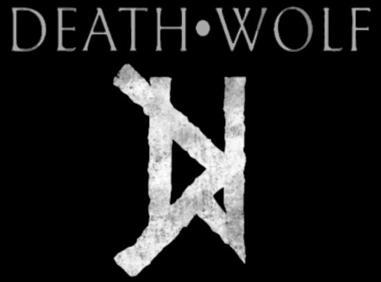 Death Wolf - Logo