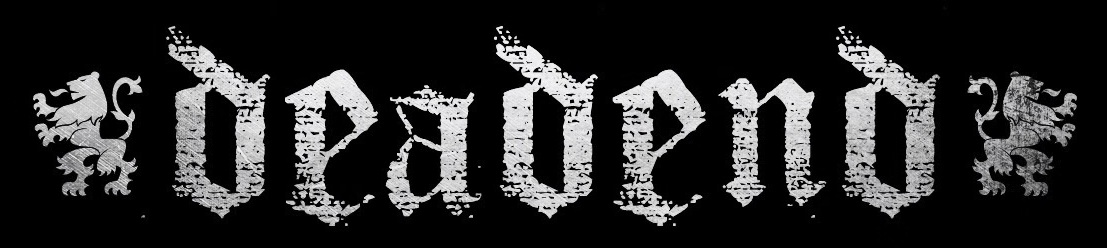 Dead End Finland - Logo