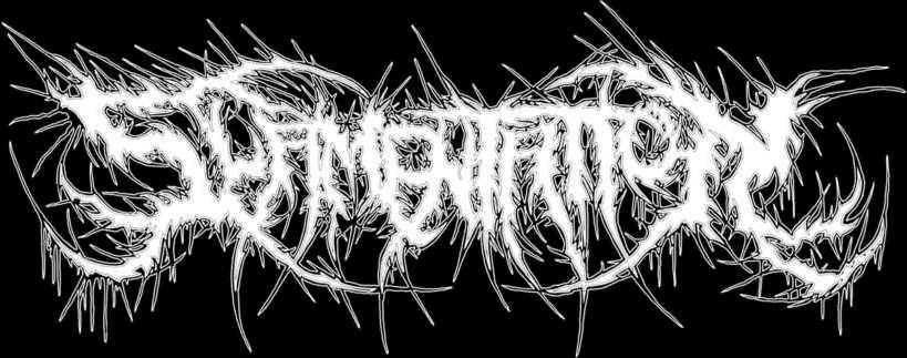 Slamentation - Logo