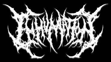 Inhumation - Logo