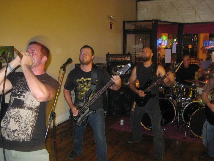 Inhumation - Photo