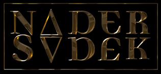 Nader Sadek - Logo