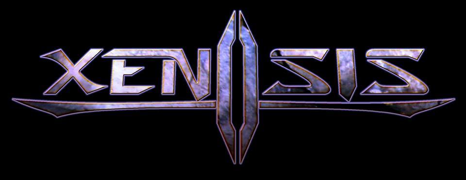 Xenosis - Logo