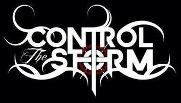 Control the Storm - Logo