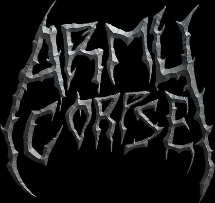 Army Corpse - Logo