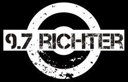 9.7 Richter - Logo