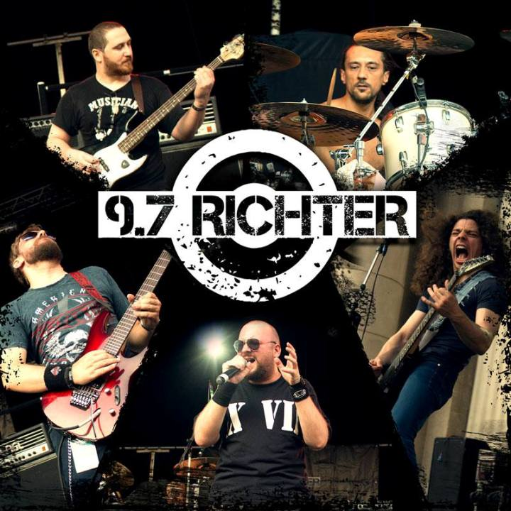 9.7 Richter - Photo