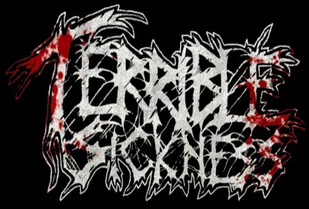 Terrible Sickness - Logo