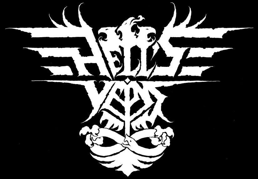 Hell's Veins - Logo