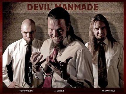 Devil Manmade - Photo