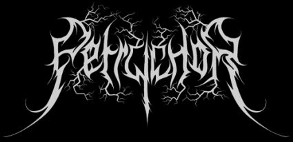 Petrychor - Logo